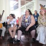 Ecofuturo 3  - Cantador e contadora se tornam ouvintes das histórias dos participantes