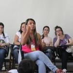 Ecofuturo 4 – A jovem conta em LIBRAS (linguagem brasileira de sinais) sua história favorita